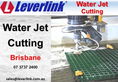 Water jet cutting, waterjet cutting