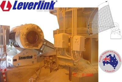 LEVERLINK 4G-12 Motorbase. MB1200x801