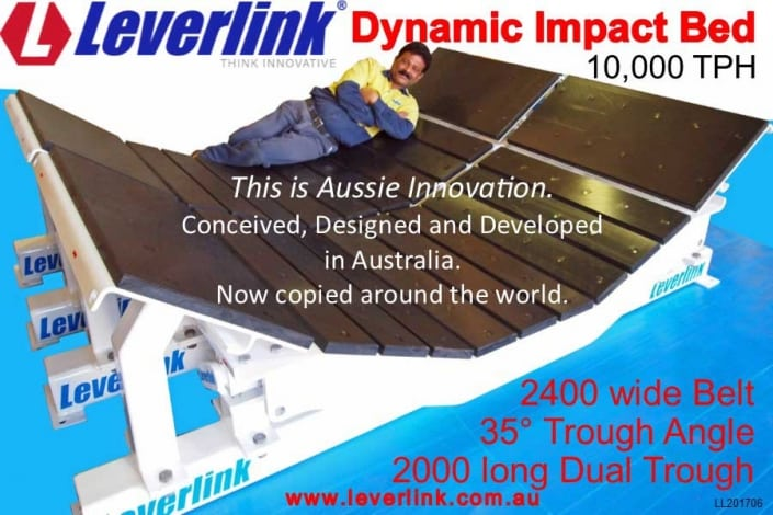 Leverlink-Perth-Western Australia-New Caledonia-Indonesia