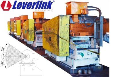 LEVERLINK HA Motor Base.