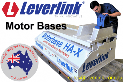 LEVERLINK-Motor-Base-Model-HAX-Jaw-Crusher-Belt-Tensioner-Quarry-Mining-Self-Tensioning-Motorbase-Stored-Energy-Western-Australia-Mining.