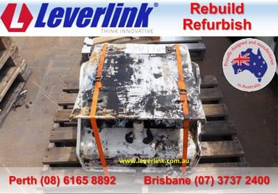 motorbase repair and refurbishment