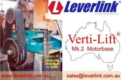 Leverlink-Perth-Western Australia-New Caledonia-Indonesia