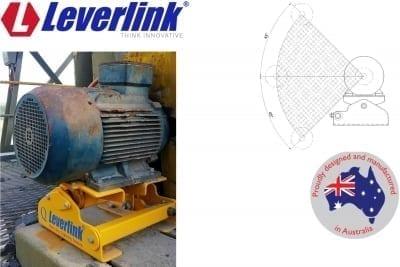 LEVERLINK Q Series Motorbase.