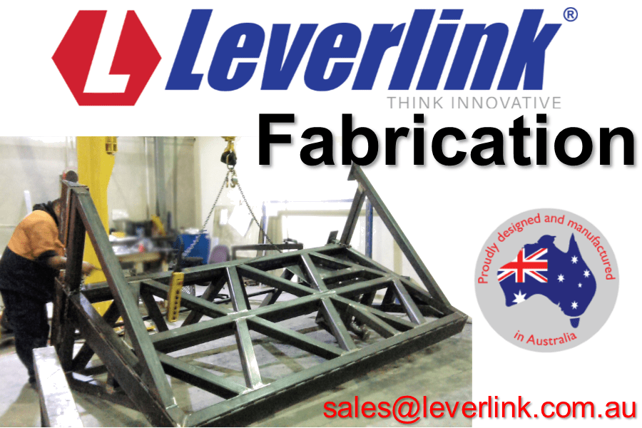 LEVERLINK-Steel-Fabrication-Welding-Mining-Quarry-Brisbane-Motorbases-Motor-Bases-Vibrating-Screens-2