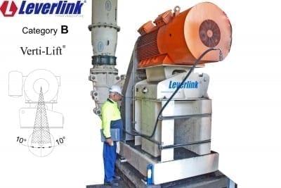 LEVERLINK-VL-Series-Motor-Base-LEVERLINK-Rubber-Suspension-Units-Quarry-Slurry-pumps-Iron-Ore-3