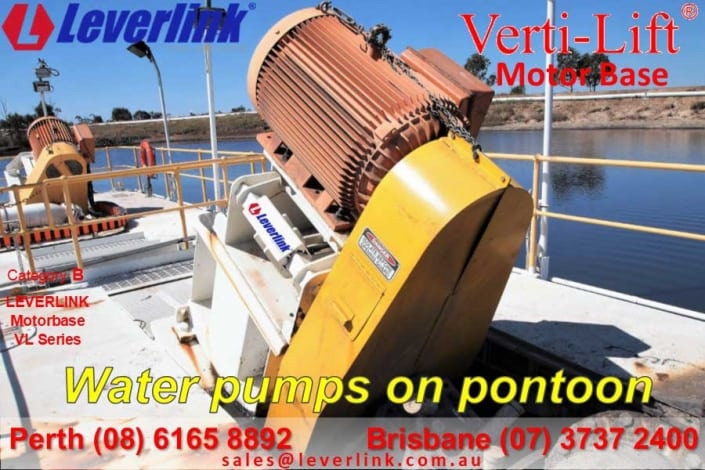 LEVERLINK-Verti-Lift-series-motor-base-for-slurry-and-water-pumps-3