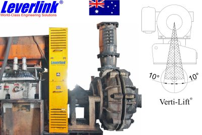 LEVERLINK-VL312-Slurry-pump