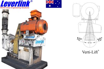 LEVERLINK-VL314-Slurry-pump
