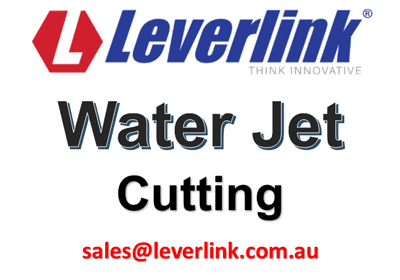LEVERLINK Water Jet Cutting-Abrasive cutting-Brisbane-Quarry-Manufacturing-Mining-Fabrication