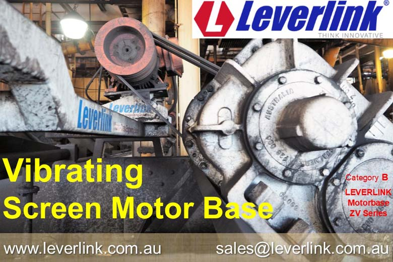 Leverlink-Self-tensioning-or-self-adjusting-LPST-series-motor-base