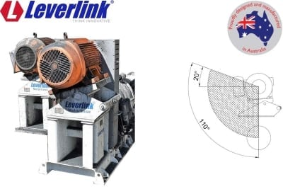 LEVERLINK-motorbase-Model-ZV4G-4-Motor-base-Self-tensioning-Slurry-pump-Self-adjusting-Screens-1