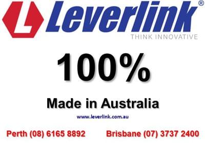 Australian made motor base