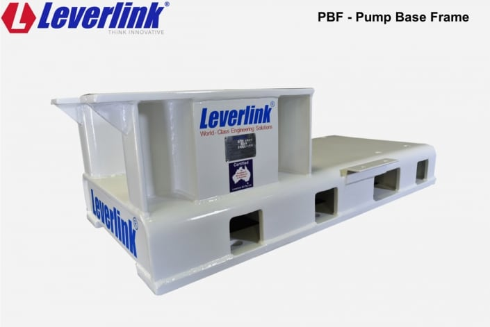 LEVERLINK-pump-base-frame-1