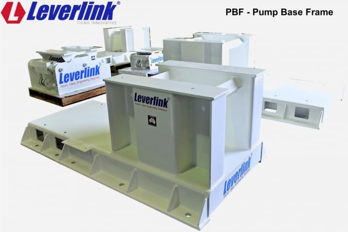 LEVERLINK-slurry-pump-base-frame-1
