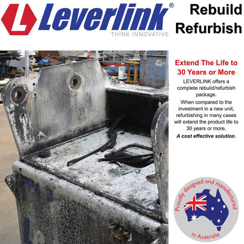 Leverlink-Perth-Western Australia-New Caledonia-Indonesia-mining-engineering-coal