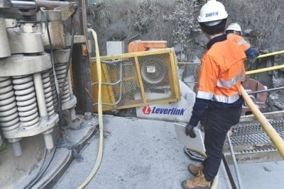 Leverlink onsite product inspection