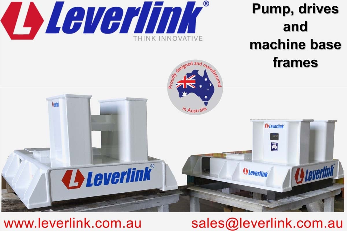 LEVERLINK-Motorbase-or-motor-base-leverlink-frame-for-self-tensioning