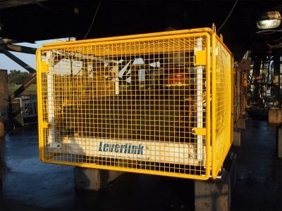 leverlink-guard-yellow-mine-site-quarry